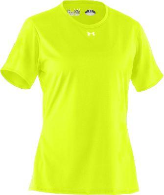 Under Armour Women's Locker Short Sleeve T-Shirt