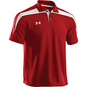 Under Armour Men's Clutch Polo II