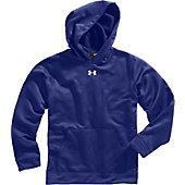 Under Armour Youth Fleece Storm Team Hoodie