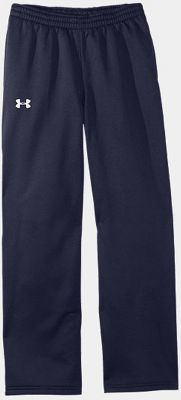 Under Armour Youth Fleece Storm Team Pants