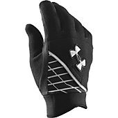 Under Armour Youth ColdGear Fleece Gloves