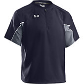 Under Armour Youth Contender Cage Short Sleeve Jacket