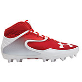 Under Armour Men's Nitro Icon Mid Molded Football Cleats