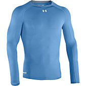 Under Armour Men's Sonic Long Sleeve Compression Shirt