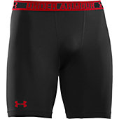 UA HG Sonic Compression Short