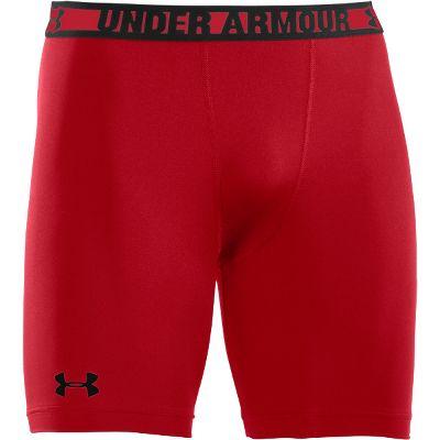 Under Armour Men's HeatGear Sonic Compression Shorts