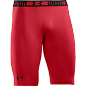UA HG Sonic Long COMP Short 14H