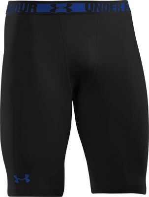 Under Armour Men's Heatgear Sonic Long Compression Shorts