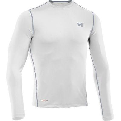Under Armour Men's HeatGear Sonic Fitted Long Sleeve Shirt