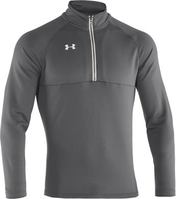 Under Armour Men's Team Scout II 1/4  Zip Pullover