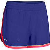 UA 15F Great Escape II Perf Short