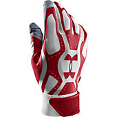 Under Armour Adult  Motive Batting Glove