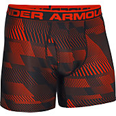 "Under Armour Men's Original 6"" Printed Boxer Short"