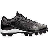 Under Armour Youth Yard Low Rubber Baseball Cleats