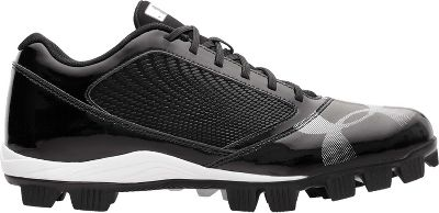 Under Armour Men's Yard Low Rubber Baseball Cleats