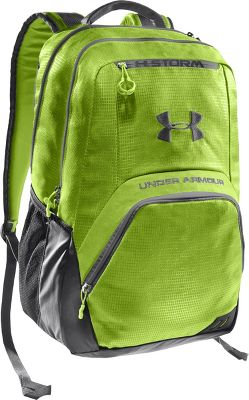 Under Armour Exeter Backpack 1238442GNG
