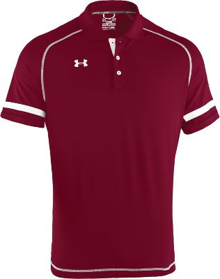 Under Armour Men's Dominance Field Polo
