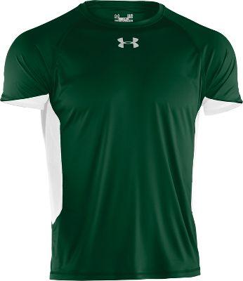 Under Armour Men's Recruit Performance Shirt 1238910FWM