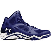 Under Armour Men's Anatomix Spawn Basketball Shoes