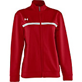 Under Armour Women's Campus Full-Zip Jacket