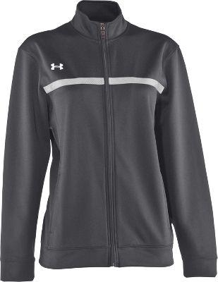 Under Armour Women's Campus Full-Zip Jacket