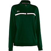 Under Armour Women's Campus 1/4 Zip Jacket