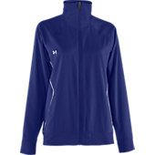 Under Armour Women's Pregame Full Zip Jacket