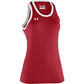 Under Armour Womens Recruit Sleeveless Jersey