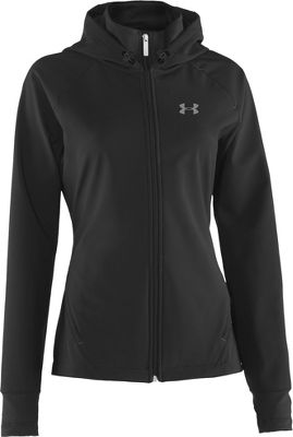 Under Armour Women's Sideline Storm Jacket 1239025BLK2XL