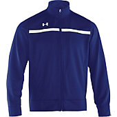 UA YTH CAMPUS WARM UP JACKET 13U