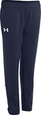 Under Armour Youth Campus Tapered Warm Up Pants