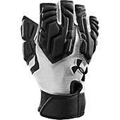 Under Armour Adult Combat III Lineman Football Gloves