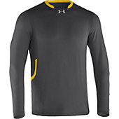 Under Armour Men's Coldblack Goalkeeper Jersey