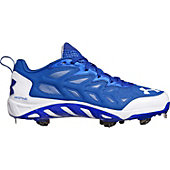 Under Armour Men's Spine Low Metal Baseball Cleat