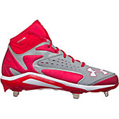 UA Yard Metal Cleat Mid 14F
