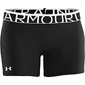 Under Armour Women's Still Gotta Have It Mid Shorts