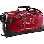 Under Armour Large Hustle Duffel Bag