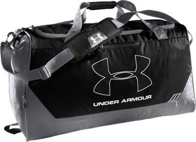 Under Armour Large Hustle Duffel Bag 1241752BG