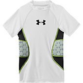 UA YOUTH GAMEDAY ARMOUR TWO PAD 13S