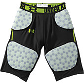 Under Armour Youth Gameday 5 Pad Protective Girdle