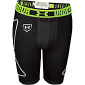 Under Armour Youth Break Thru Sliding Short