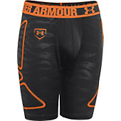 Under Armour Youth Break Thru Sliding Short with Cup