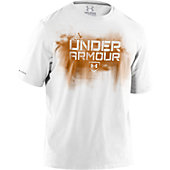 Under Armour Men's Baseball Dirt Shirt