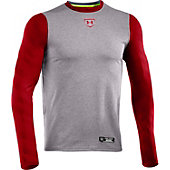 Under Armour Men's Spine Gameday Long Sleeve Top