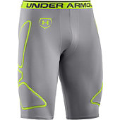 Under Armour Adult  Break Thru Sliding Shorts