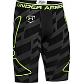 Under Armour Adult Break Through Printed Sliding Short