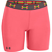 Under Armour Women's Strike Zone Sliding Shorts