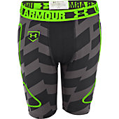 Under Armour Youth Break Thru Printed Slider