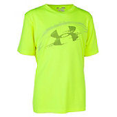 Under Armour Youth Football Show Me Sweat T-Shirt