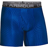 Under Armour Men's Printed Boxerjock Boxer Briefs
